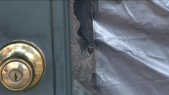 Police said thieves have targeted at least 20 homes and businesses in the last 30 days, including six this past weekend