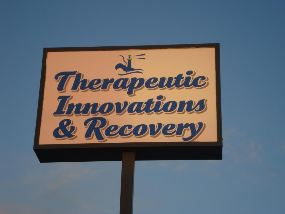 The Therapeutic Innovations and Recovery Center wants to welcome the community to a Thanksgiving lunch on Wednesday.