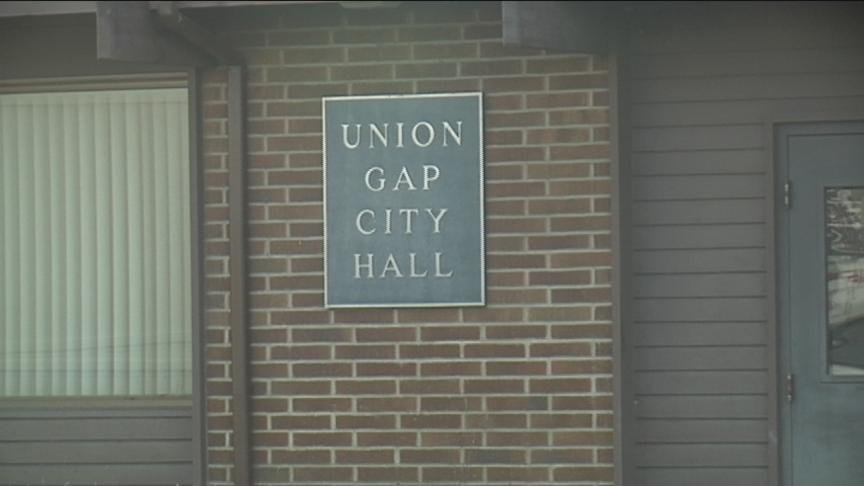 The city of Union Gap is still looking to form partnerships with other local governments to provide essential services to the people who live there.
