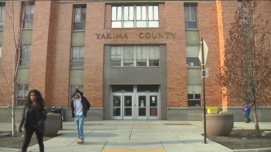 Yakima County has a new budget ready to go for 2014.