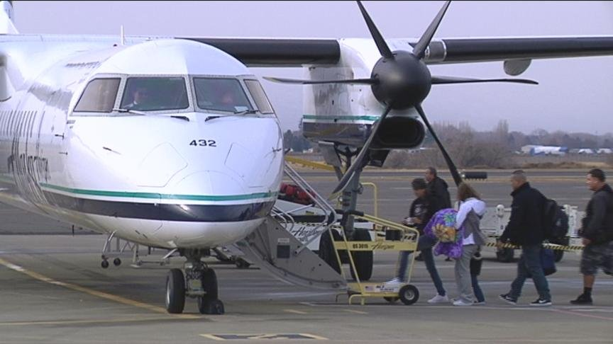 It is the time of year when a lot of people are heading to the airport for holiday travel, and the Yakima airport manager said there a few things to keep in mind as you head to your flight.
