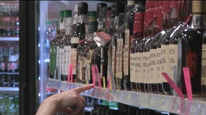 NBC Right Now is digging deeper into a recent report that shows 60% of all former state operated liquor stores are now out of business. Many of the stores that are still open are struggling.