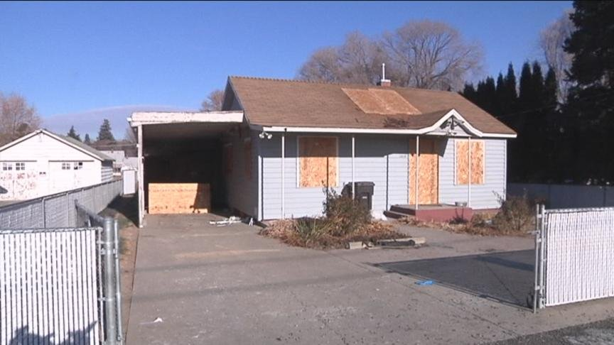 Police have identified the Yakima woman who died over the weekend when her house on Greenway Street caught fire.