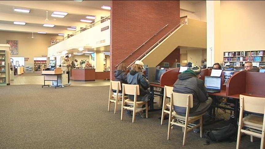 Union Gap's City Council is taking steps to bring back the Yakima Valley Library System.
