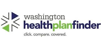 The Washington state Health Plan Finder website is back up and running Tuesday after several glitches last week.