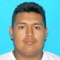 19-year-old Edwardo Fabien Flores Rosales