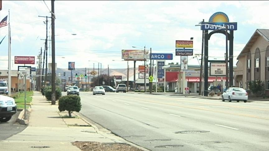 The City of Yakima wants your feedback on how billboards are affecting the community.