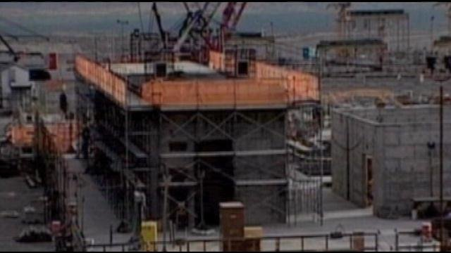 New setbacks are stalling a proposed land transfer from the Hanford site for economic development.