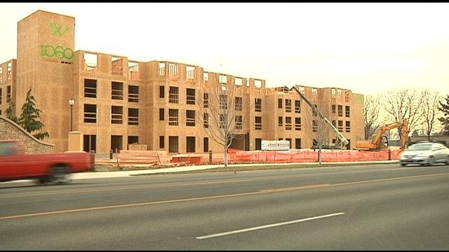 From new construction to revamping the old, a rejuvenated downtown Richland is taking shape.