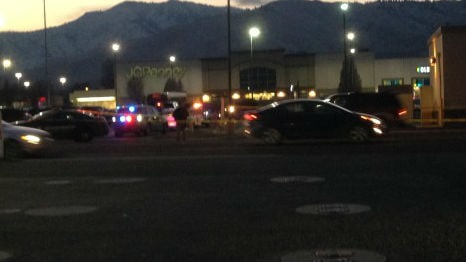 An officer-involved shooting in Wenatchee happened Thursday afternoon