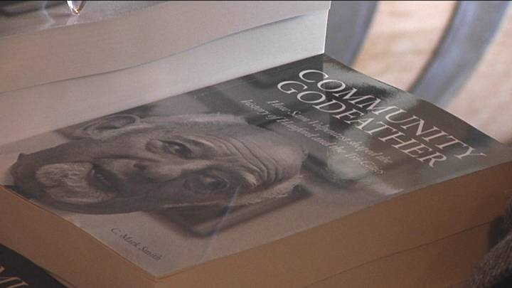 A local author has penned a book he believes preserves some of the history of the Tri-Cities beginnings.