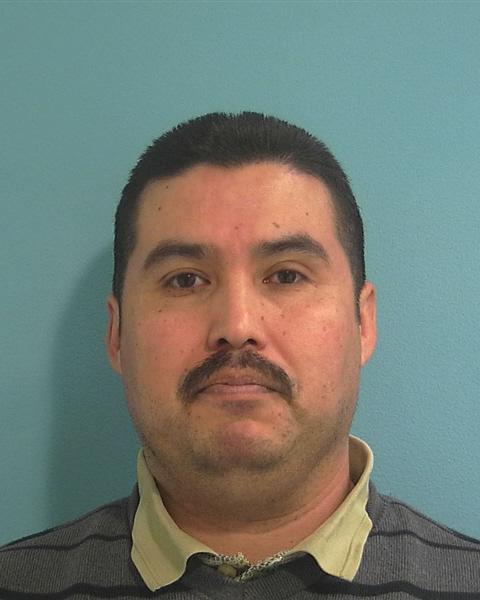 34-year-old Jose Mario Sagrero