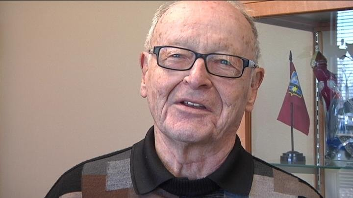 Tuesday night's city council meeting was the last for longtime Richland Mayor John Fox.