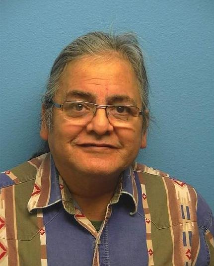 Deputies say 63-year-old Rudolph Mathew Sorimpt now lives on the 1500th block of West Lincoln Avenue.