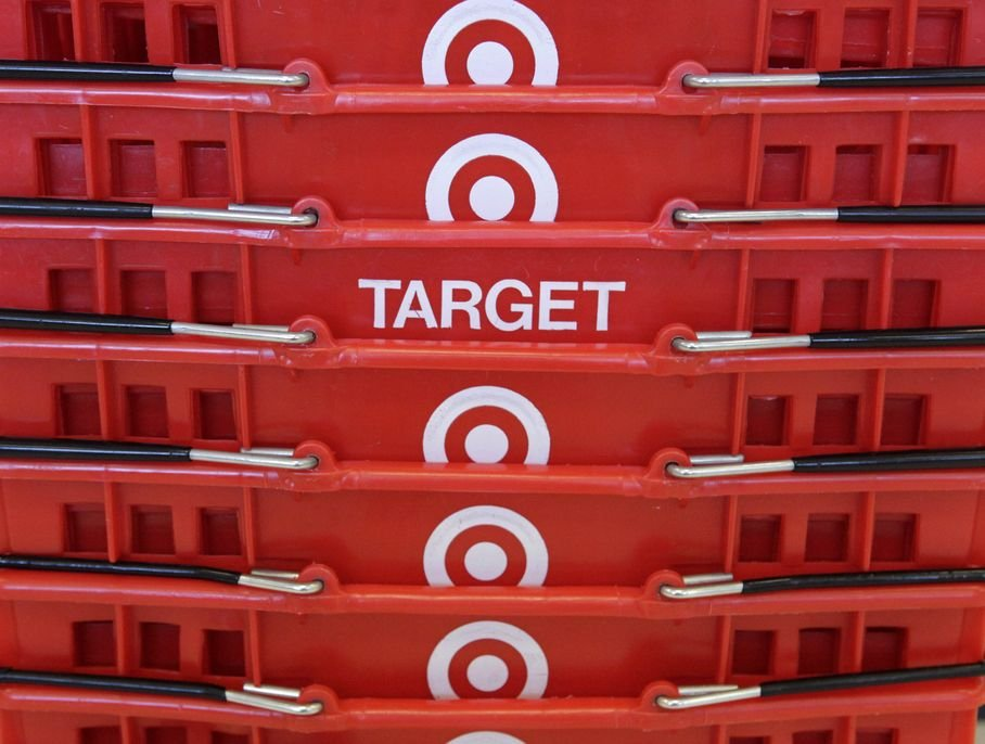 If you've shopped at Target since Thanksgiving, your personal information could be at risk.