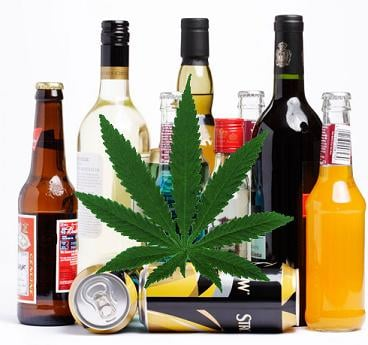 The Washington state Liquor Control Board has voted to make it illegal for an establishment with a liquor license to allow marijuana consumption on its premises.