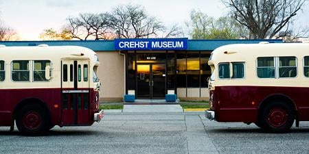 The CREHST Museum has now set a date for when it will close.