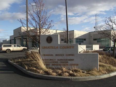 Umatilla County Sheriff Deputies will get pay raises next year.