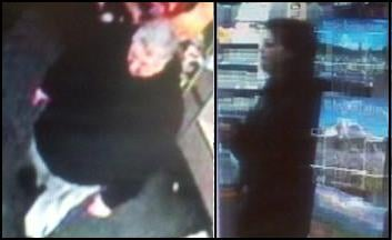 Kennewick Police and Tri Cities Crime Stoppers need your help identifying two people wanted in connection with the use of stolen credit cards.