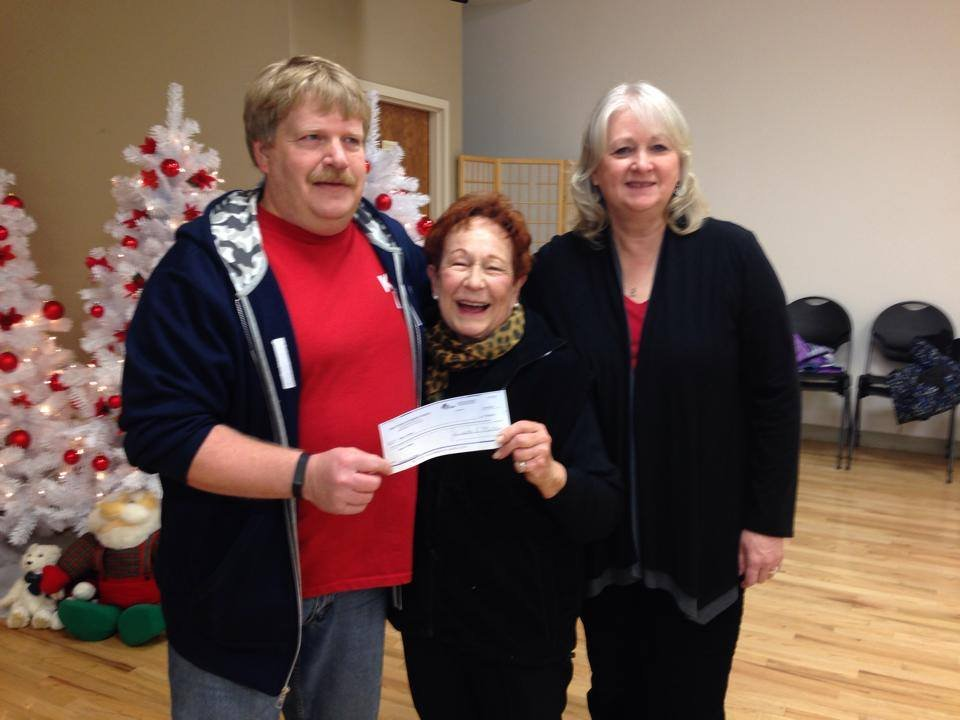 The Kennewick First United Methodist Church decided to donate $10,000 of their seasonal donations to the Meals on Wheels program.