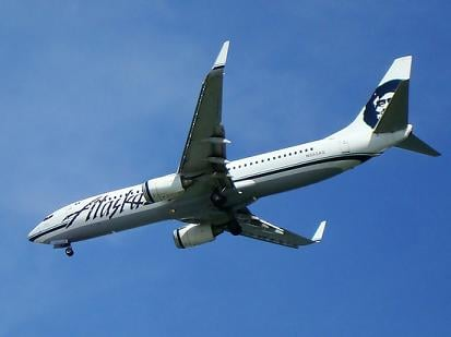 Executives at Alaska Airlines say it doesn't look like they will have to have to cancel more flights on Tuesday because of flight crews coming down with the flu.