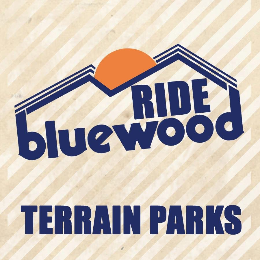 Ski Bluewood Terrain Parks is now open for their 35th season of business.