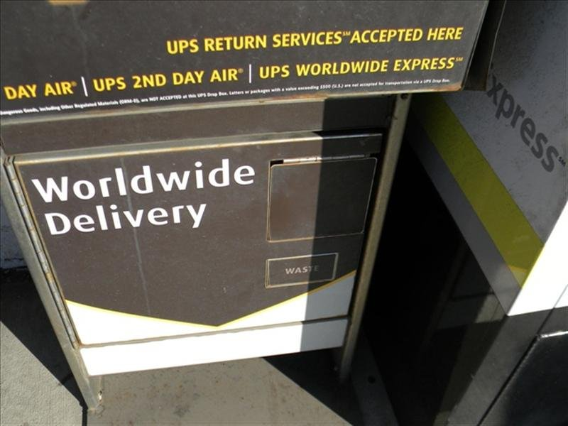 UPS is apologizing to customers after telling them thousands of holiday gifts will not be delivered in time for Christmas.