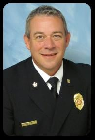 The Washington Fire Chiefs Board of Directors has voted unanimously to appoint South Kitsap Fire Chief Wayne Senter as the board's next executive director.