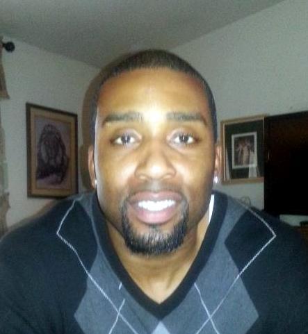 36-year-old Corey Javon Williams
