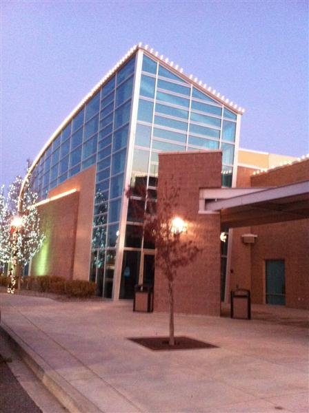 The annual First Night Tri-Cities event will set up at the Three Rivers Convention Center to bring all of the events' family friendly activities under one roof.