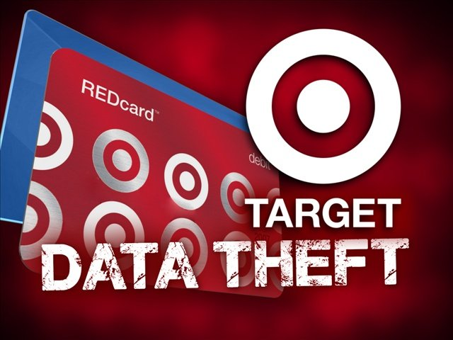 Target says that customers' encrypted PIN data was removed during the data breach that occurred earlier this month.