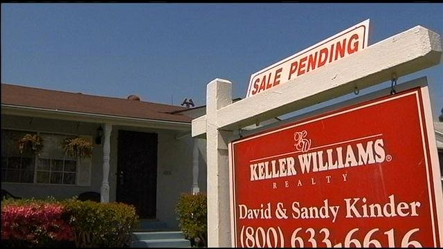 Real estate scams are very common when a potential buyer or renter falls for a false property ad.