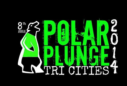 We're about three weeks away from the return of the Tri-Cities Polar Plunge and registration is now open!
