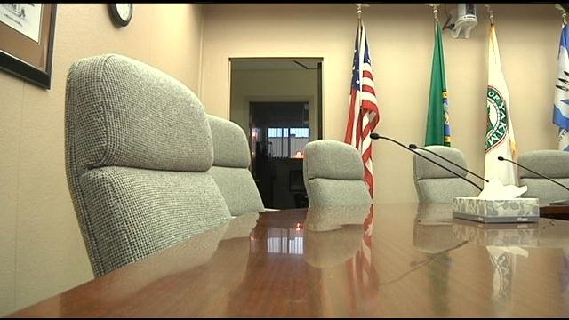 Over a dozen people are interested in filling the vacancy on Yakima's City Council District 2 seat.