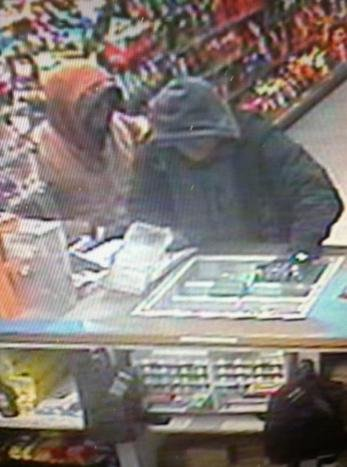 The Franklin County Sheriff's Office needs your help identifying two men who burglarized a store in Eltopia on Thursday.