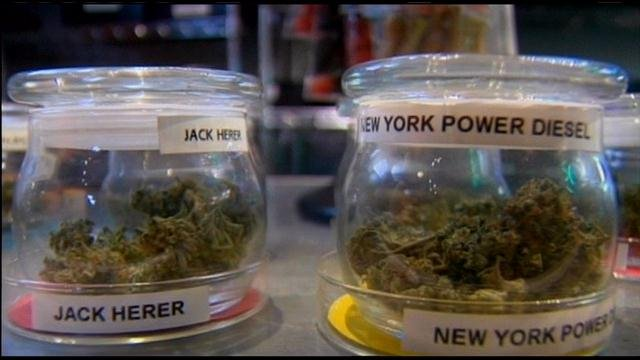 Washington is leading the nation as a state on the frontier of marijuana legalization, but many city governments say they're just not ready for pot sales in their town.