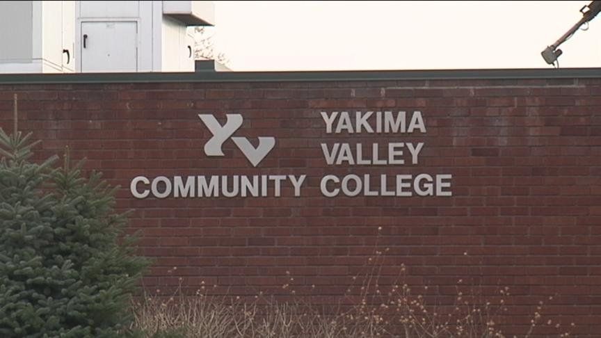 Students at Yakima Valley Community College can now apply for scholarships for the next academic year.