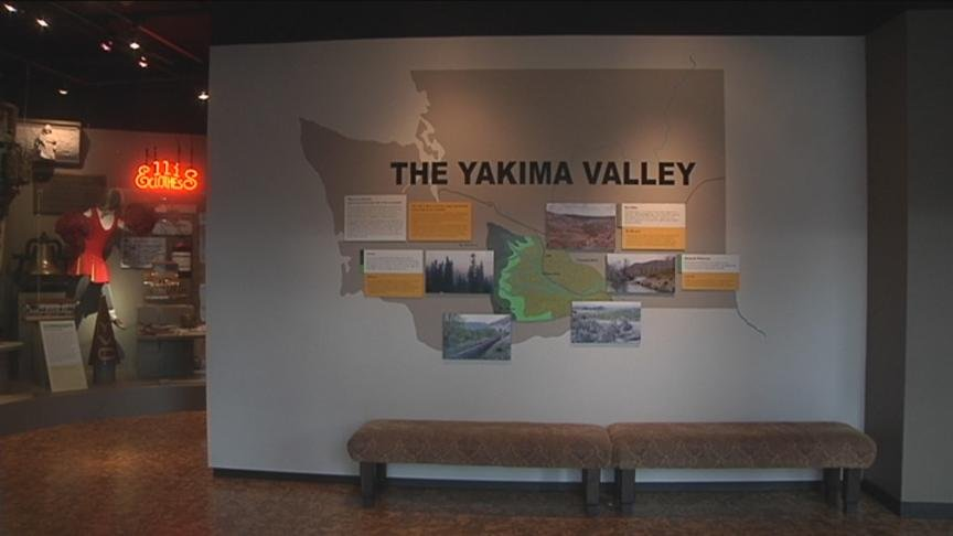 The Yakima Valley Museum is a hidden treasure. At least, that's what USA TODAY is saying.