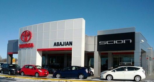 Mccurley buys toyota scion abajian motor sales in walla for Tri city motor sales