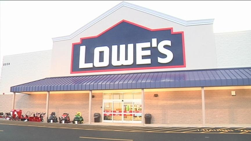 New Lowe's Location Open To Public In Yakima  Nbc Right. White Cap Construction. Penguin Gazebo. Theater Couches. Perlick. Industrial Pub Table. Farmhouse Planters. Floating Makeup Vanity. Wrought Iron Deck Railing