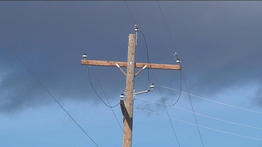 Power issues for the Highland School District in Cowiche forced the district to cancel school Friday.