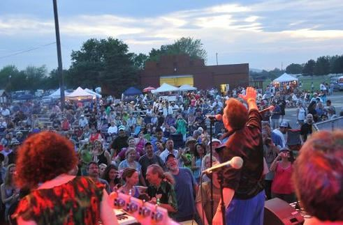 Untapped Blues & Brews Festival 2014 Cancelled - NBC Right ...
