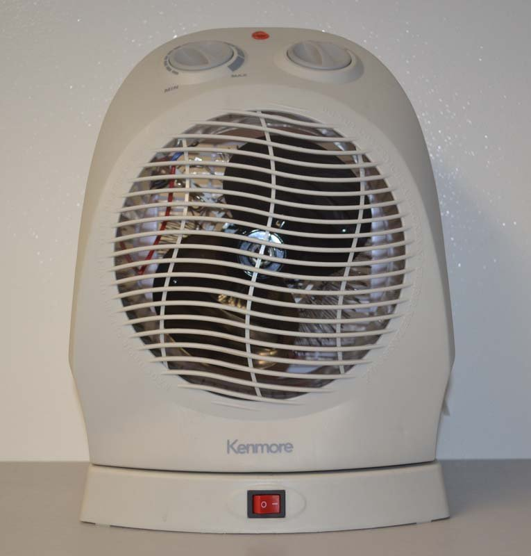 Over 42,000 fan heaters are on recall due to fire and burn hazards.