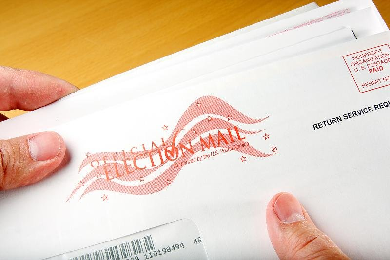 The Benton County Auditor's office is mailing out Special Election ballots on Tuesday, January 21st.