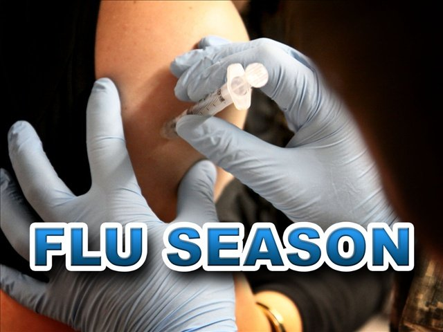 The flu reaches peak levels in the state of Washington. At least 19 lab-confirmed flu deaths have been reported in Washington since December.