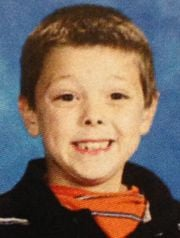 Courtesy: The Beach Family -- Tyler Doohan, 8, was killed in a house fire while trying to rescue others.