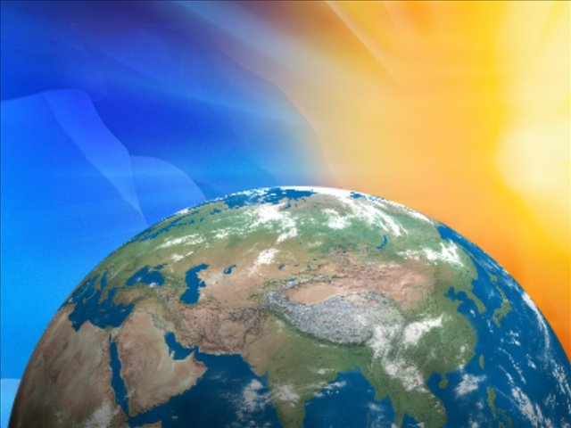 According to the National Oceanic Atmospheric Administration, 2013 was the 4th warmest year globally since record keeping began in 1880.