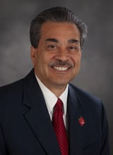 President Rodolfo Arevalo will retire in July with 42 years of experience in higher education.