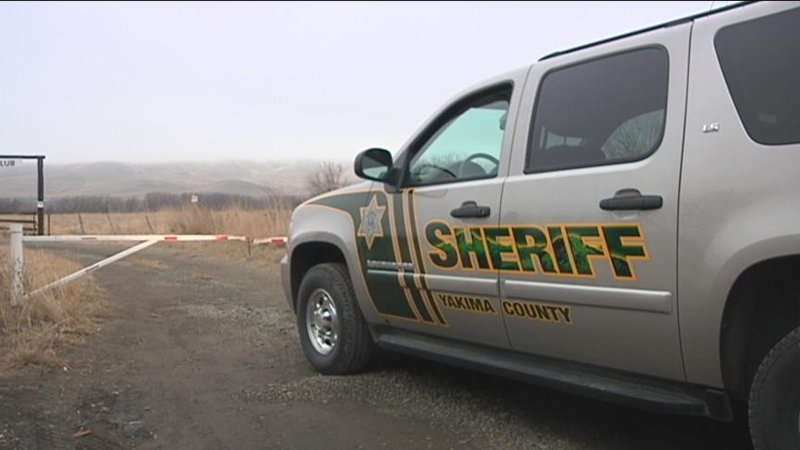 All four suspects arrested in yakima county homicide nbc for Betterall motors yakima wa