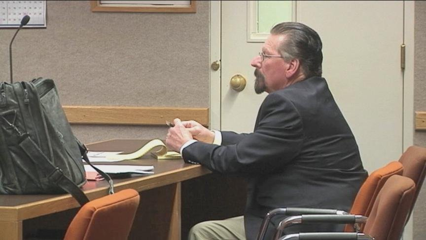 The former City Manager of Sunnyside pleaded guilty to felony charges Monday.